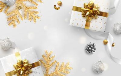 The Most Covetable Christmas Gifts
