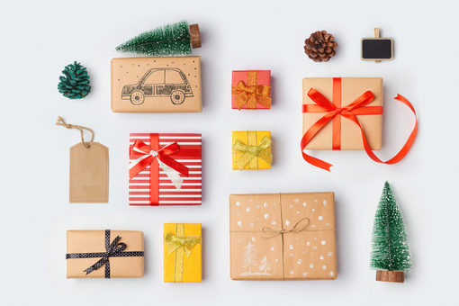 The Best Christmas Gift Sets