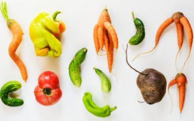 Save Money & Reduce Waste with Imperfect Fruit & Veg
