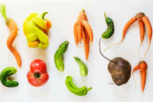 Save Money & Reduce Waste with Imperfect Fruit & Veg