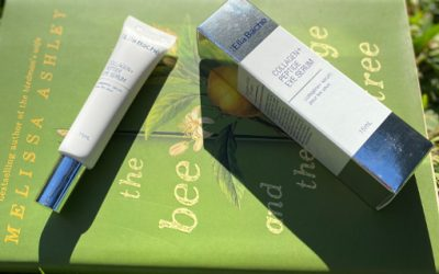 Ella Bache Collagen+ Peptide Eye Serum