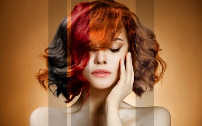 Colour Care vs Colour Deposit Shampoo – What is the Difference?