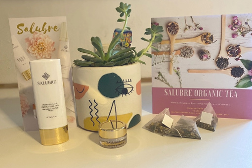 Salubre Skin Products