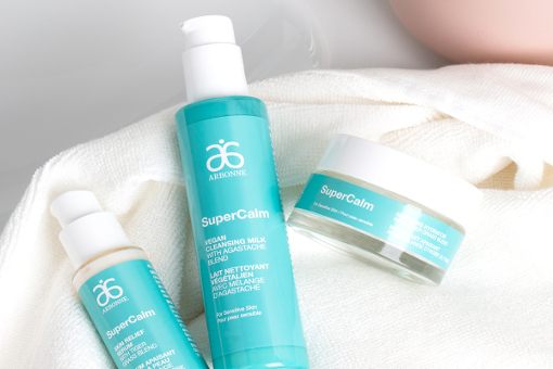 Arbonne SuperCalm Skincare