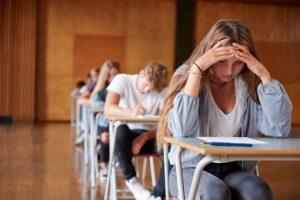 Year 12 Exam Tips Monkey Buriness Shutterstock Beauty Over 40
