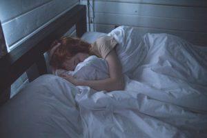 Good Quality Sleep Beauty Over 40