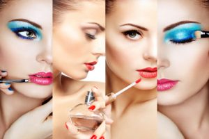 Makeup to suit your Eye Colour & Skin Tone Beauty Over 40