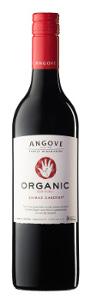 Angove Organic Shiraz Cabernet Beauty Over 40