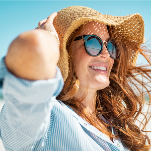 Why Sunscreen is so Important Beauty Over 40