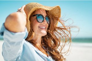 Sunscreen 2020 Rido shutterstock Beauty Over 40