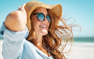 Why Sunscreen is so Important