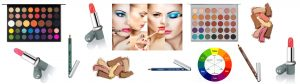 Makeup to Suit your Eye and Skin Colour Beauty Over 40