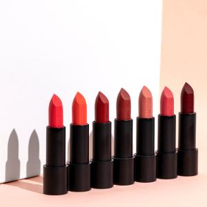 Natio Wild Roses Lipsticks Beauty Over 40