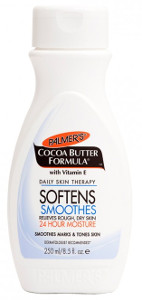 Palmer's Cocoa Butter Body Lotion Beauty Over 40