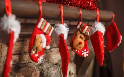 Kris Kringle and Stocking Stuffer Gift Ideas