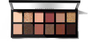 Bobbi Brown High Barre Eyeshadow Palette Beauty Over 40