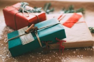 The Best Christmas Gifts shutterstock_221664037 MinDof Beauty Over 40