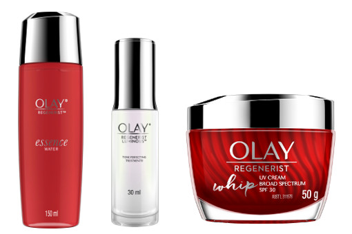 Olay Regenerist Essence Water