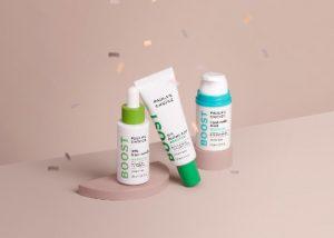 Paula's Choice Triple Boost Kit Beauty Over 40