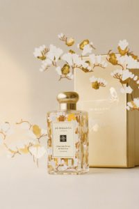 Jo Malone London Chinese New Year English Pear & Freesia Limited Edition Beauty Over 40