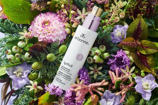 Arbonne AgeWell Nurturing Skincare