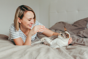 7 tips to reduce stress shutterstock Anna Kraynova & Beauty Over 40