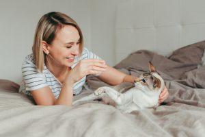 Reduce Stress shutterstock Anna Kraynova & Beauty Over 40