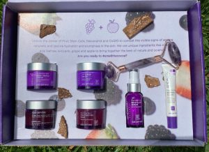 Andalou Naturals Age Defying for Mature Skin Beauty Over 40