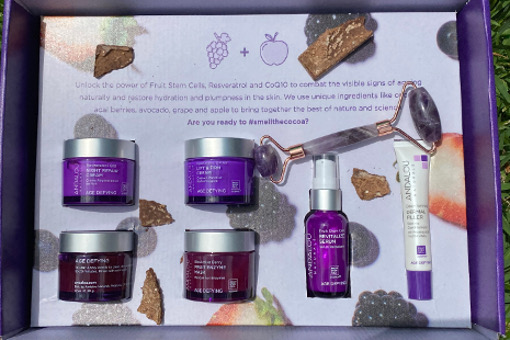 Andalou Naturals Age Defying Skincare Range