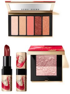 Bobbi Brown Chinese New Year 2021 Radiance Blossoms Limited Edition Trio Beauty Over 40