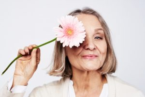5 Ways to Naturally Ease Menopause Symptoms shutterstock_1297041886 Shotprime Studio Beauty Over 40
