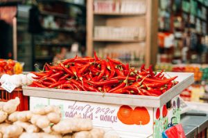 chili and spices- Pixabay Beauty Over 40