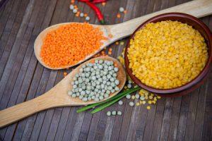 pulses lentils yilmazfatih Pixabay Beauty Over 40