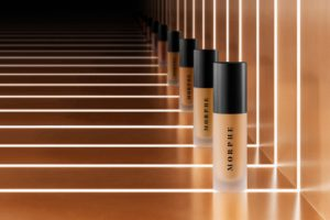 Morphe Filter Effect Foundation Beauty Over 40