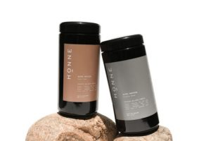 Honne Protein Powder Beauty Over 40