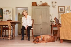 House Sitting Shutterstock Mavo Beauty Over 40