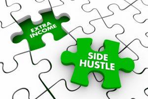 Side Hustle Ideas iqconcept Shutterstock Beauty Over 40