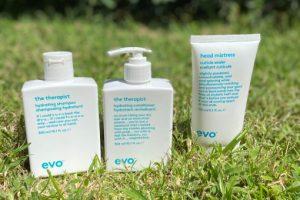 EVO Therapist Trio Beauty Over 40