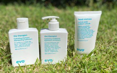 evo Environmental Hair Care