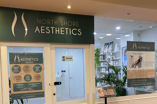 AquaPure Facial – North Shore Aesthetics