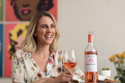 Celebrate International Rosé Day in Style
