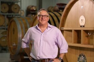 Tony Ingle Angove Family Winemakers Beauty Over 40