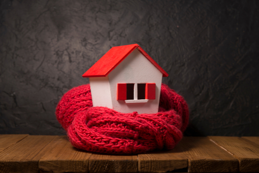 Budget Busting Winter Home Heating Tips