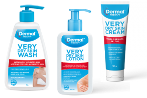 Dermal Therapy Very Dry Skin Range Beauty Over 40