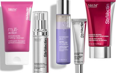 StriVectin 5 Steps to Great Skin