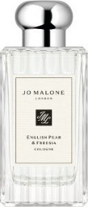 Jo Malone London Limited Edition English Pear and Freesia Cologne Beauty Over 40