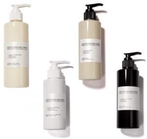 QED No Rinse Cleansers Beauty Over 40